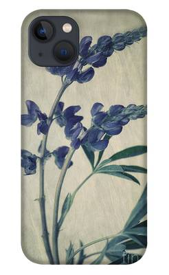 Wildflowers iPhone Cases