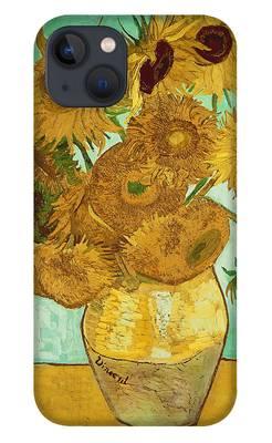 Impressionist iPhone Cases