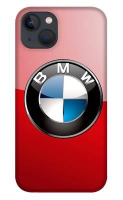 Autos iPhone Cases
