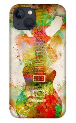 Orchestra iPhone Cases