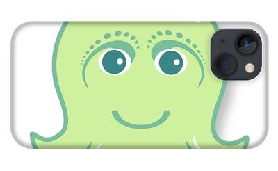 Vector iPhone Cases