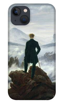 German iPhone Cases