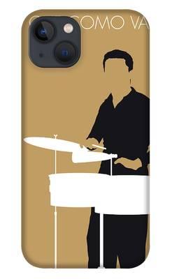Puente iPhone Cases