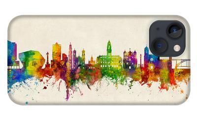 Porto iPhone Cases