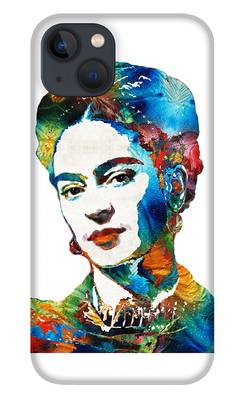 Famous iPhone Cases
