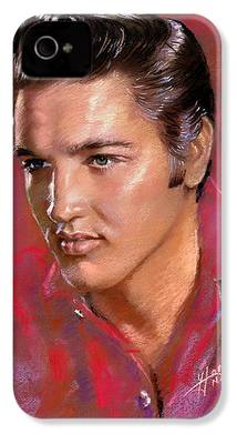 Elvis Presley iPhone 4 Cases
