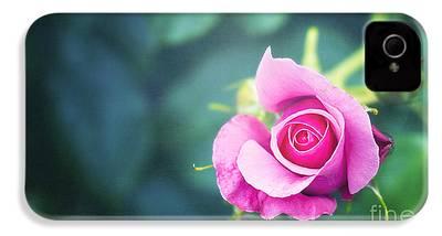 Raspberry iPhone 4 Cases