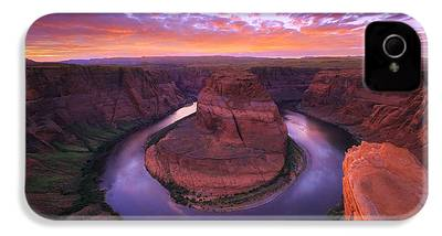 Grand Canyon iPhone 4 Cases