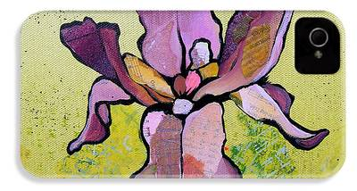 Irises iPhone 4 Cases