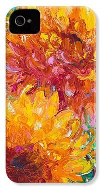 Impressionism iPhone 4 Cases