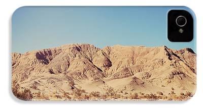 Desert iPhone 4 Cases