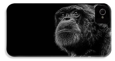 Ape iPhone 4 Cases