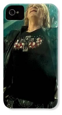 Def Leppard iPhone 4 Cases