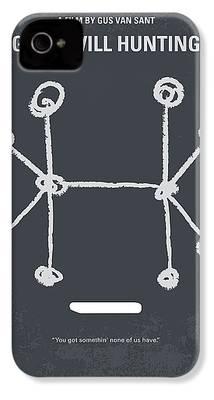 Ben Affleck iPhone 4 Cases