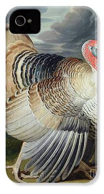 Turkey iPhone 4 Cases