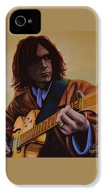 Neil Young iPhone 4s Cases