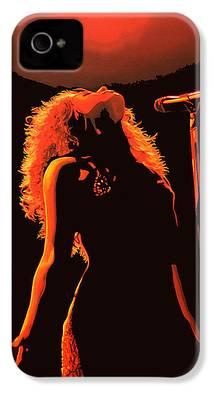 Shakira iPhone 4s Cases