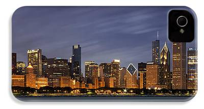 Lake Michigan iPhone 4s Cases