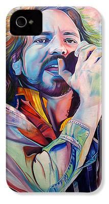 Pearl Jam iPhone 4s Cases