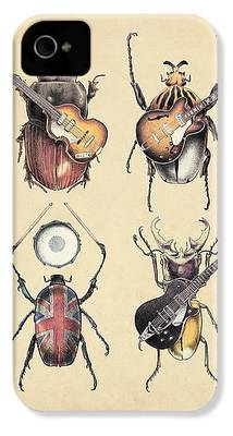 Beetle iPhone 4s Cases