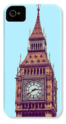 Big Ben iPhone 4s Cases