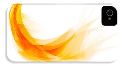 Abstract Paintings iPhone 4s Cases