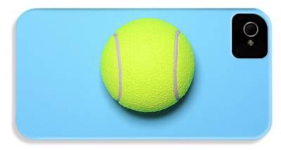 Tennis iPhone 4s Cases