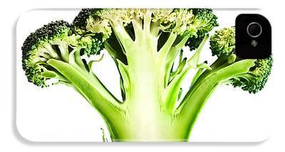 Broccoli iPhone 4s Cases