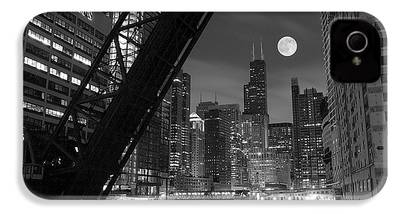 Soldier Field iPhone 4s Cases