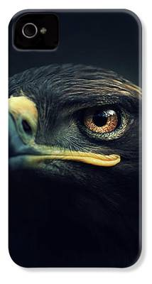 Eagle iPhone 4s Cases