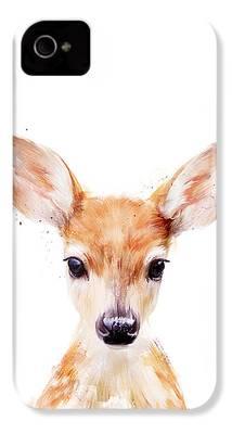 Deer iPhone 4s Cases