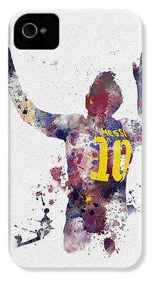 Barcelona iPhone 4s Cases