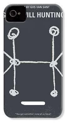 Ben Affleck iPhone 4s Cases