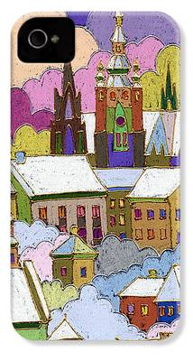 Castle iPhone 4s Cases