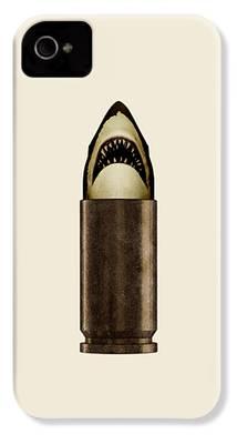 Nurse Shark iPhone 4s Cases
