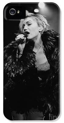 Gwen Stefani IPhone 5 Cases