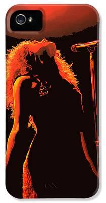 Shakira iPhone 5s Cases