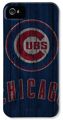 Cubs iPhone 5 Cases