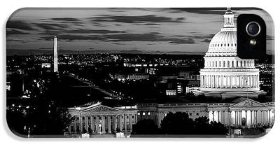 House Of Representatives iPhone 5 Cases