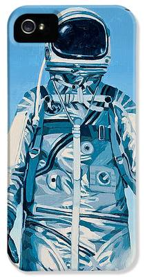 Astronaut IPhone 5 Cases