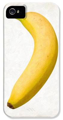 Banana IPhone 5 Cases
