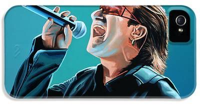 Bono IPhone 5 Cases