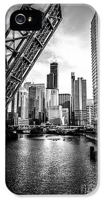 Chicago IPhone 5 Cases