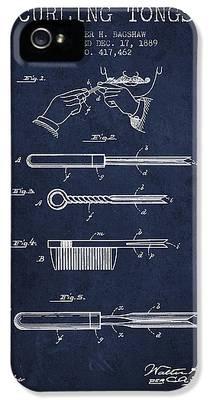 Patent iPhone 5 Cases