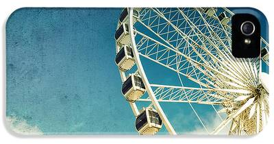 Summer Photographs iPhone 5 Cases