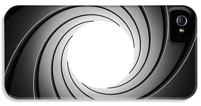 Tubular iPhone 5 Cases