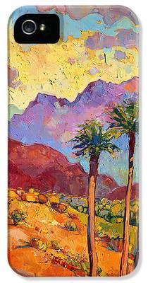 Impressionism IPhone 5 Cases