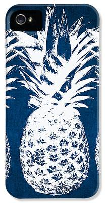 Pineapple iPhone 5 Cases