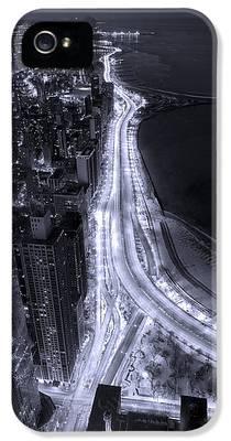 Illinois iPhone 5 Cases