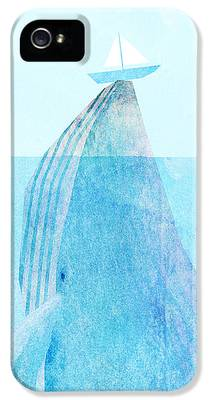 Boat iPhone 5 Cases